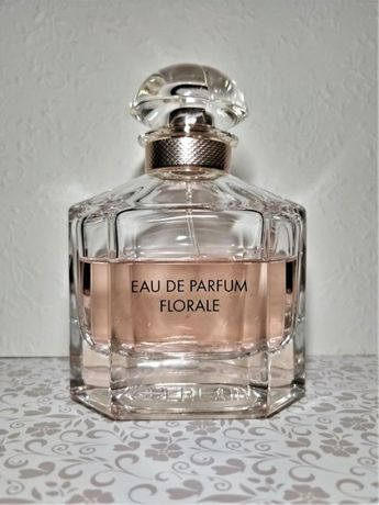 Guerlain Mon Guerlain Florale EDP, оригинал!