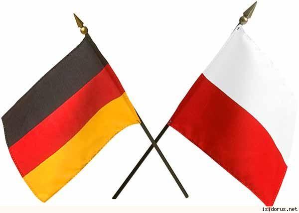 Deutsch Polnische Website-Übersetzung. Tłumaczenie stron internetowych