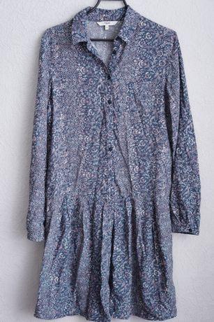 Платье рубашка Next