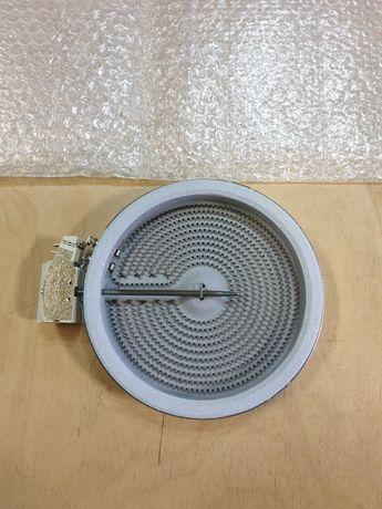 Конфорка для стеклокерамической поверхности, мощность-1800Вт