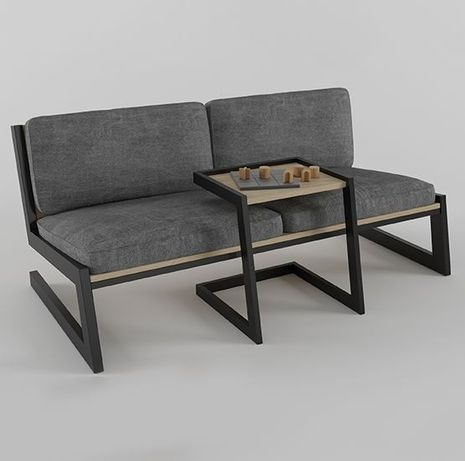 АКЦИЯ Мебель в стиле loft столы,диваны кресла для кафе,ресторанов,