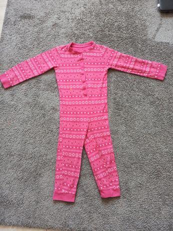 Piżamy pajac 116-122