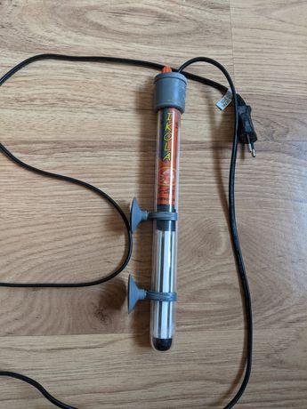 Grzałka do akwarium 75W Ikola z termostatem