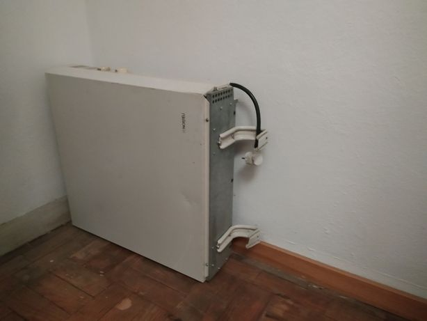 Vendo acumulador de calor Norteli usado
