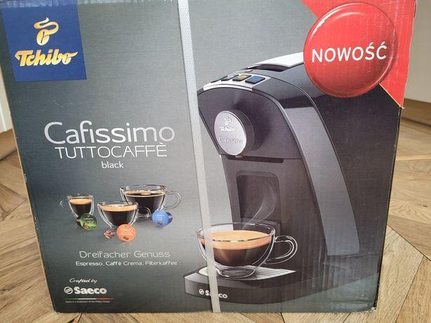 Express do kawy Caffisimo Tuttocaffe
