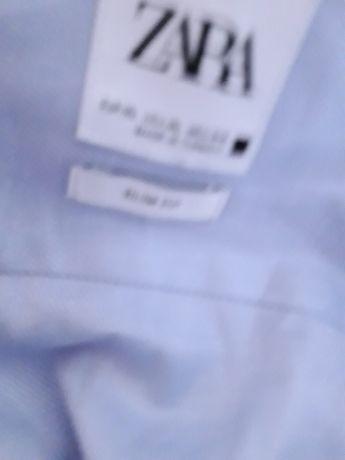 Nowa koszula Zara