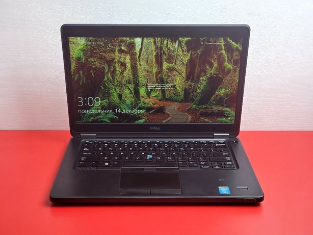 Ноутбук DELL Latitude E5450 УЦЕНКА|Intel Core i5|8 ОЗУ|256 SSD|FHD IPS