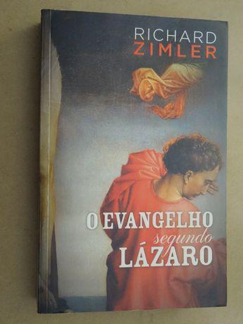 Richard Zimler - Vários Livros
