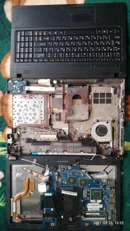 Ноутбук lenovo g565 разборка.