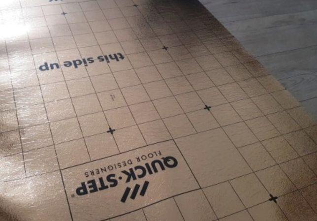 Podkład pod panele Quick Step silent walk 5 m2