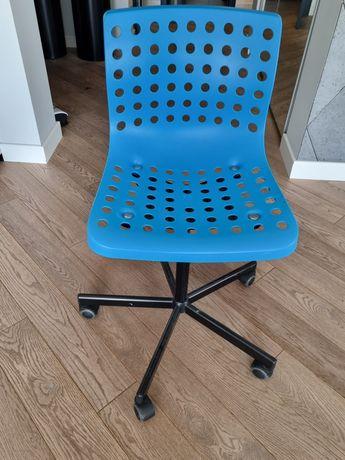 Krzesło dziecięce do biurka Ikea