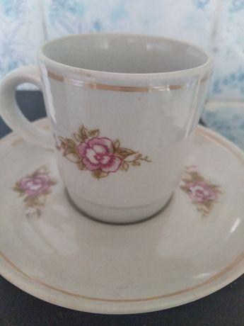 Чашечки кофейные