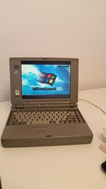 Laptop toshiba satellite 100 CS