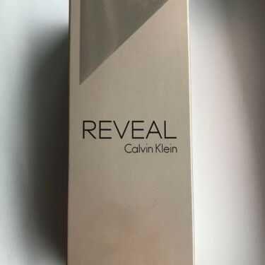 Reveal de Calvin Klein de 200 ml Loção corporal hidratante