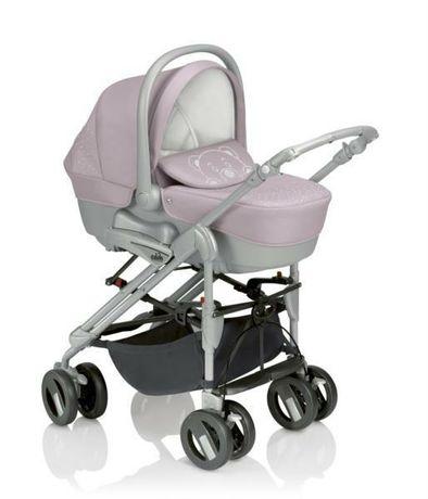 Детская коляска CAM 3 в 1