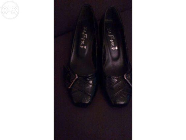 Sapatos de Alta Costura Nacional