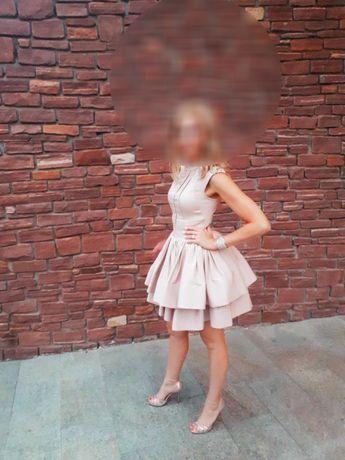 Sukienka firmy lou. Wesele. Rozm . 36