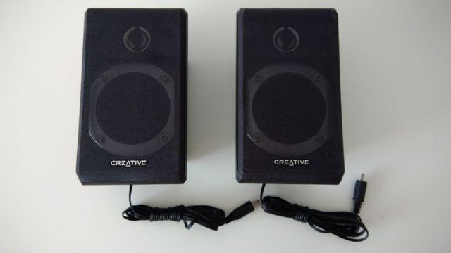 Głośniki Creative