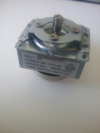 Универсальный таймер времени с звуковым сигналом DKJ/1-60 на 60 мин.