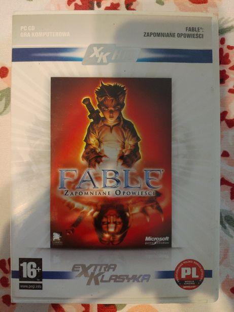 Fable [ Gra PC ]