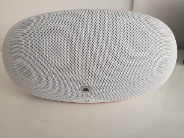 Coluna JBL Playlist 150 - WiFi / Bluetooth / chromecast / Spotify