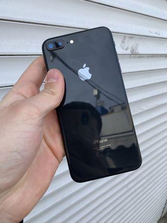 Продам iPhone 8+ 256 gb NeverLock Недорого Магазин гарантія