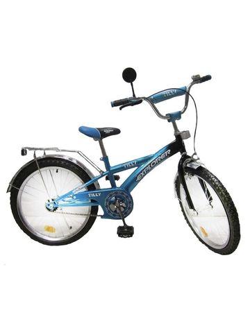 Велосипед Tilly Explorer 20 дюймов