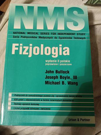 NMS Fizjologia  wydanie 2