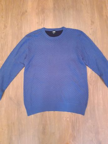 Мужской свитер FENDI XL