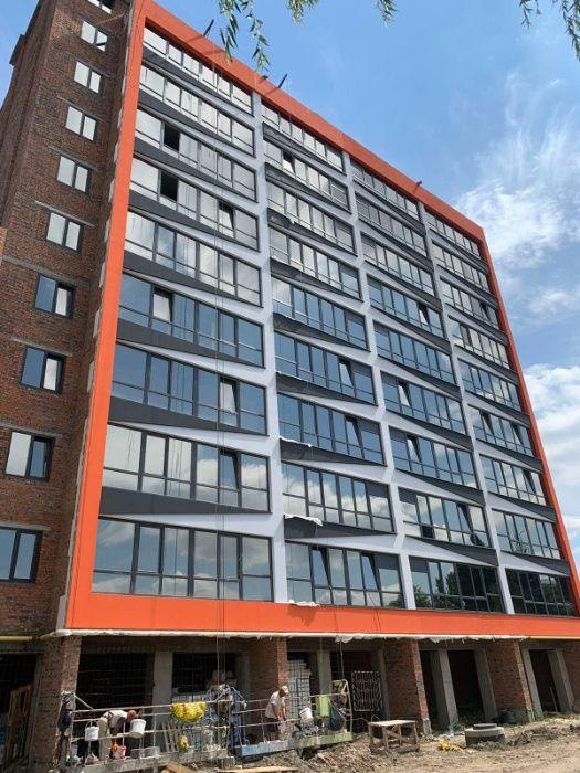 Однокімнатна квартира в Центрі 26000$ RP Хмельницкий - изображение 1