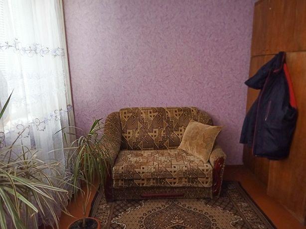 Дві кімнати в гуртожитку
