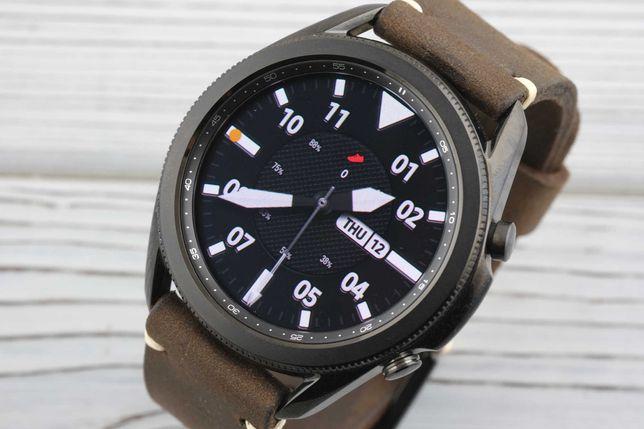 Ремешок для Samsung Galaxy Watch 4, 3 Gear S3 Frontier и др.моделей