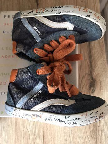 Кеди, кроссовки, ботинки деми geox (bartek, ecco, superfit)