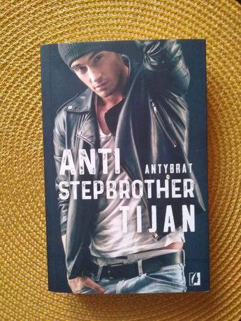 Książka Anti stepbrother tijan