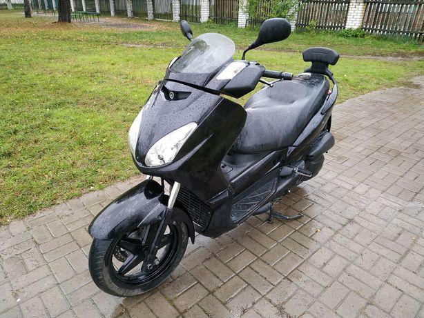 Yamaha X-max 125 ЯМАХА