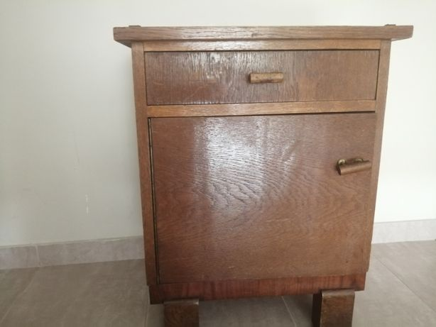 szafka do renowacji okucia