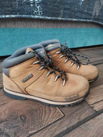 Зимові черевики,Timberland, зимове взуття, кросівки