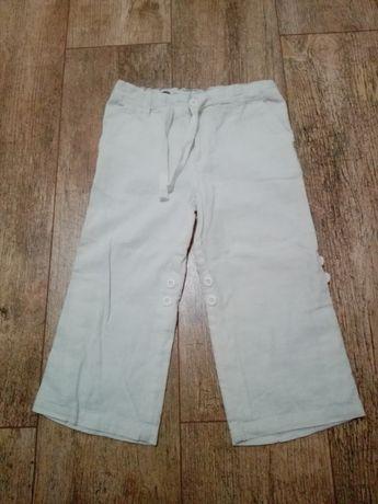 Spodnie QUADRI FOGIO rozm. 98 cm