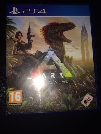 Ark Survival Evolved PS4 płyta !