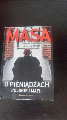 Masa o pieniądzach polskiej mafii Artur Górski