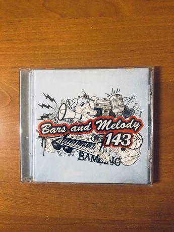 Płyta Bars and Melody
