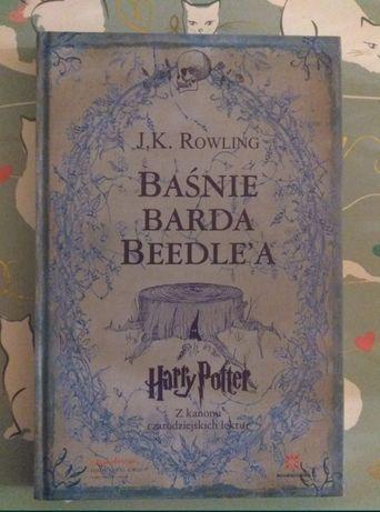 Baśnie Barda Beedle'a Harry Potter
