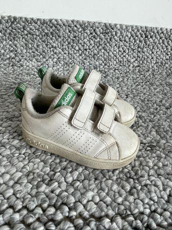 Adidas dla chłopca bardzo modne rozm23