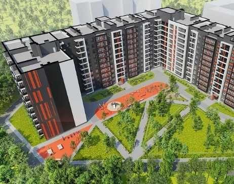 Продаж квартири в новобудові за вигідною ціною