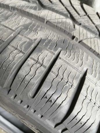 Michelin zimowe 235x45 r17