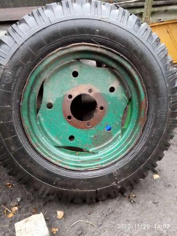 Передние колеса в сборе Беларус Т40 АМ