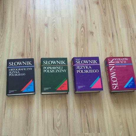 Slowniki