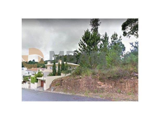 Terreno para Construção, situado na Quinta das Luzes, Urb...