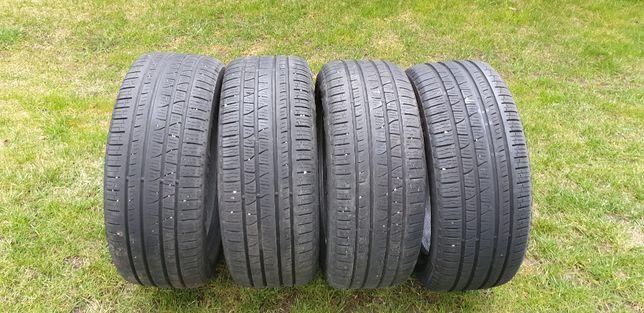 Pirelli Scorpion Verde 235/50/18