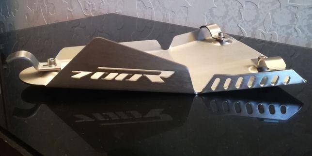 Oslony wahaczy Yamaha Raptor 700